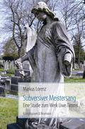 Subversiver Meistersang