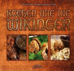 Kochen wie die Wikinger