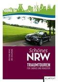Schönes NRW, Traumtouren für Cabrios und Roadster