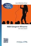 R&B-Sängerin Rihanna