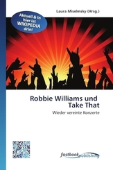 Robbie Williams und Take That