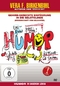 Humor, 1 DVD