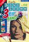 Farb-Nonogramm 3er-Band - Bd.2
