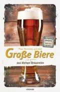 Große Biere aus kleinen und großen Brauereien
