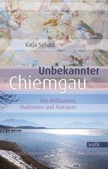 Unbekannter Chiemgau