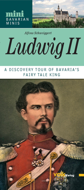 Ludwig II., English edition