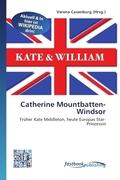 Catherine Mountbatten-Windsor