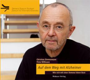 Auf dem Weg mit Alzheimer, Audio-CD