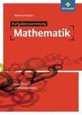 Aufgabensammlung Mathematik, Ausgabe 2012