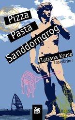 Kruse, Pizza, Pasta, Sanddorngrog