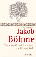 Der Mystiker Jakob Böhme