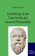 Geschichte der neueren Philosophie