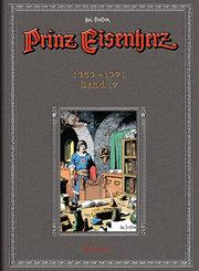 Prinz Eisenherz - Jahrgang 1969-1971