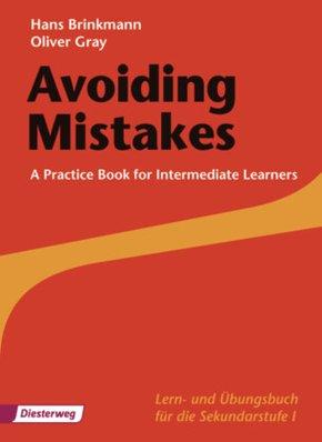 Avoiding Mistakes, Ausgabe 2012