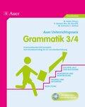 Grammatik 3/4, m. CD-ROM