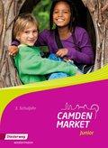 Camden Market Junior: 3. Klasse, Textbook