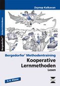 Kooperative Lernmethoden: Lesen, 3./4. Klasse