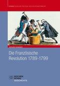 Die Französische Revolution 1789-1799