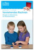 LÜK, Übungshefte: Verstehendes Rechnen - Tl.1