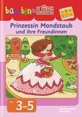 bambinoLÜK: Prinzessin Mondstaub und ihre Freundinnen