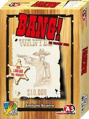 BANG! Vierte Edition (Kartenspiel)