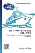 Die Havarie der Costa Concordia