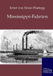 Mississippi-Fahrten