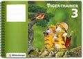 Mathetiger, Neubearbeitung: 3. Schuljahr, Tiger-Trainer