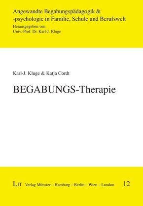 BEGABUNGS-Therapie