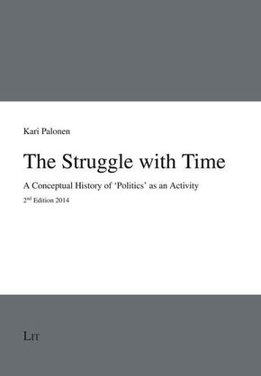 The Struggle with Time