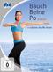 Bauch, Beine, Po intensiv & schöne straffe Arme, 1 DVD