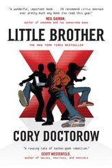 Little Brother, English Edition