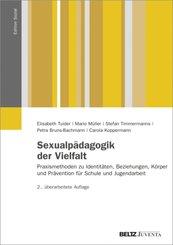 Sexualpädagogik der Vielfalt