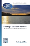 Strategic Strait of Hormuz
