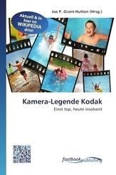 Kamera-Legende Kodak