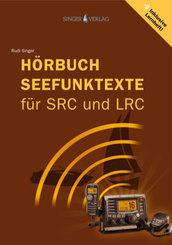 Hörbuch Seefunktexte für SRC und LRC, Audio-CD