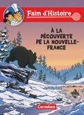 À la découverte de la Nouvelle-France