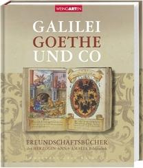 Galilei, Goethe und Co