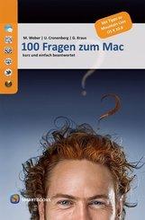 100 Fragen zum Mac