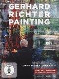 Gerhard Richter Painting, 1 DVD