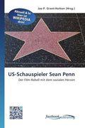 US-Schauspieler Sean Penn