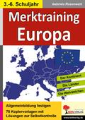 Merktraining Europa