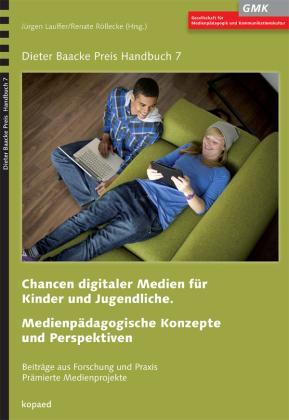 Chancen digitaler Medien für Kinder und Jugendliche