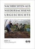 Nachrichten aus Niedersachsens Urgeschichte, Beihefte: Fundchronik Niedersachsen 2010; H.15