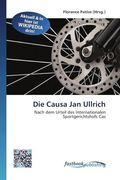 Die Causa Jan Ullrich