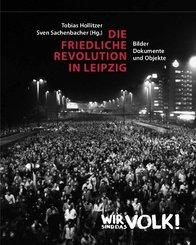 Die Friedliche Revolution in Leipzig, 2 Halbdde.