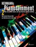 Heumanns Pianotainment - Bd.2