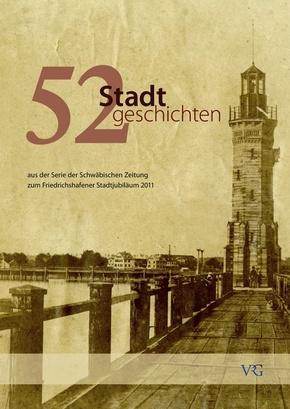 52 Stadtgeschichten