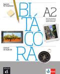 Bitácora: Lehrbuch A2, m. Audio-CD