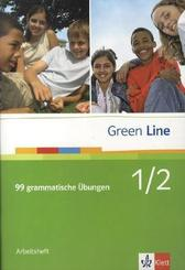 Green Line, Neue Ausgabe für Gymnasien: 99 grammatische Übungen